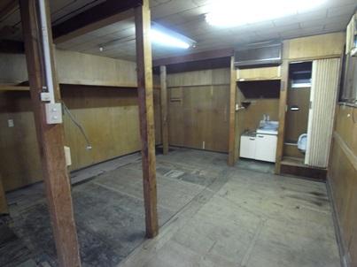 倉庫 改装可 茅場町